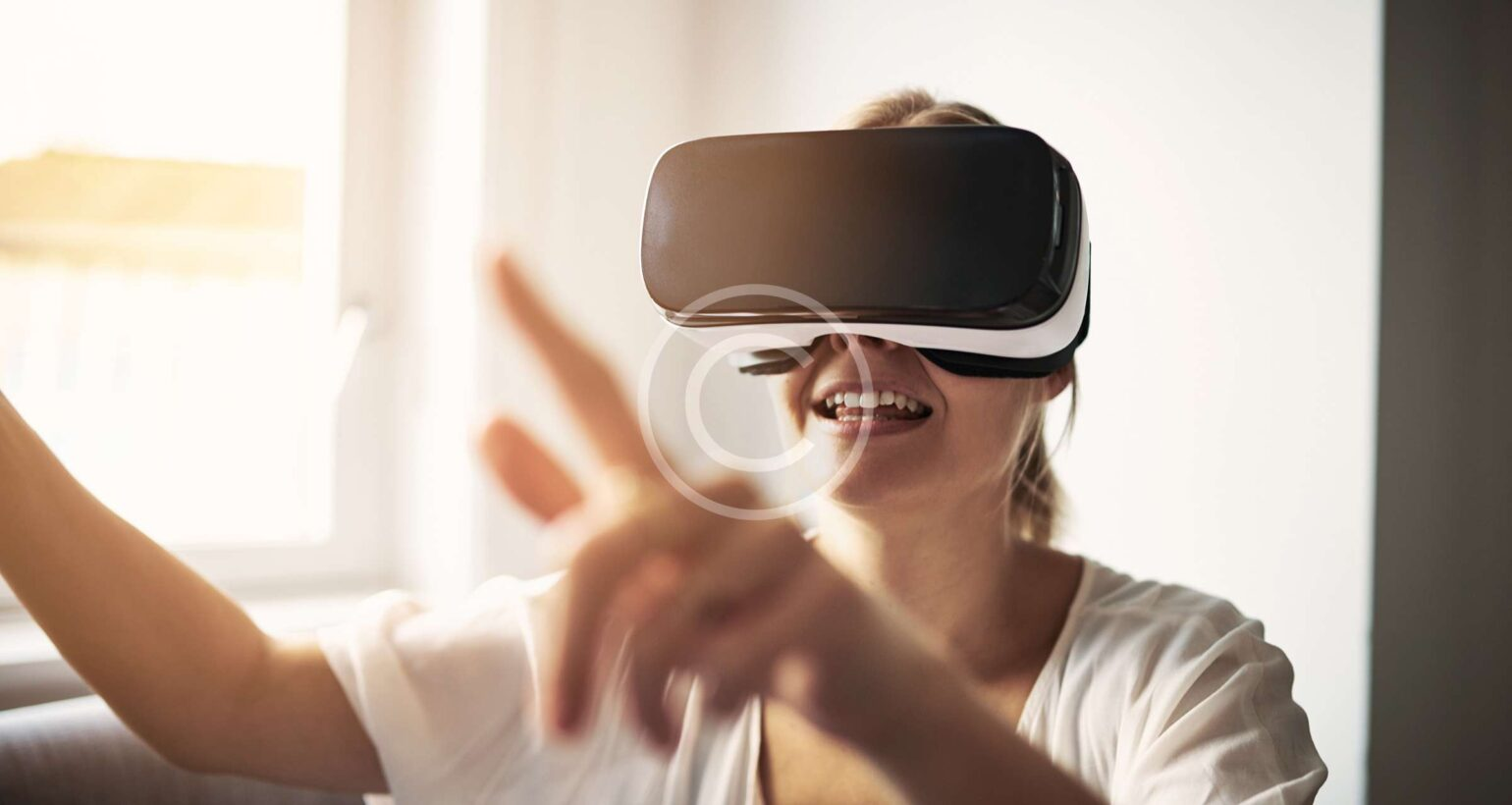 5 Top Virtual Reality & Augmented Reality Trends 2017