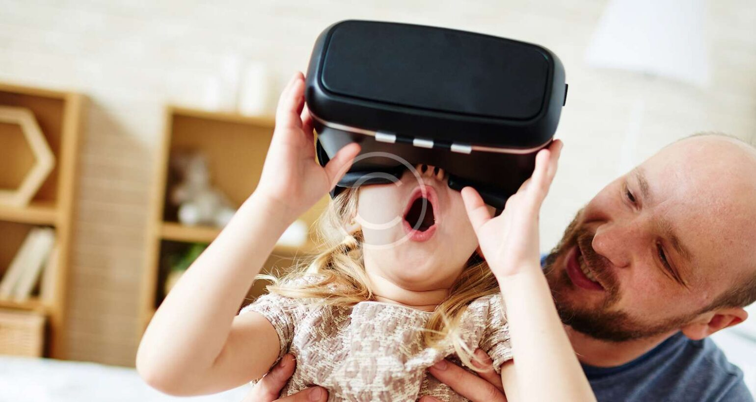 Trend Update: Top Virtual Reality Innovations and Trends