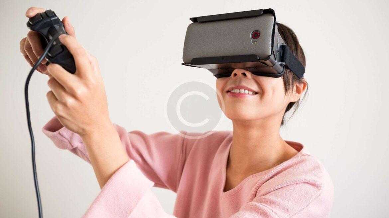 7 Ways Virtual Reality Will Change The World